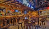 TI Treasure Island Hotel and Casino Bar