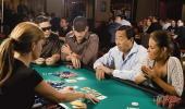 TI Treasure Island Hotel and Casino Table Games