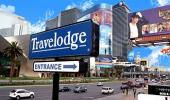 Travelodge Las Vegas Center Strip Hotel Exterior