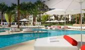 Tropicana Las Vegas Hotel Swimming Pool