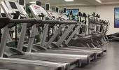 The Westin Casuarina Las Vegas Hotel Fitness Center