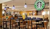 The Westin Casuarina Las Vegas Hotel Starbucks Coffee