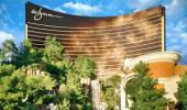 Wynn Las Vegas Hotel Exterior