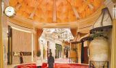 Wynn Las Vegas Hotel Lobby