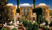 Wynn Las Vegas Hotel Garden