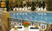 Wynn Las Vegas Hotel Swimming Pool