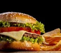Best Burgers 2013