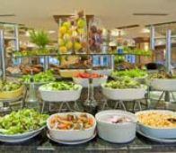 Bacchanal Buffet at Caesars Palace Las Vegas
