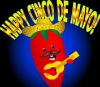 Cinco de Mayo in Las Vegas NV