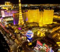 Las Vegas Checklist
