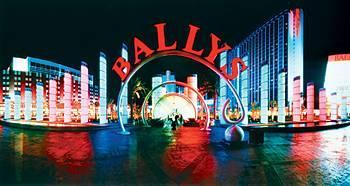 Ballys las vegas hotel casino 13