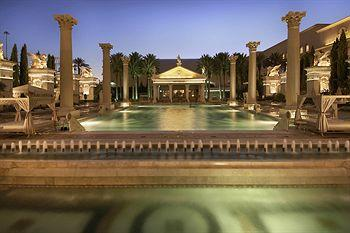 Caesars palace vegas for Caesars swimming pool