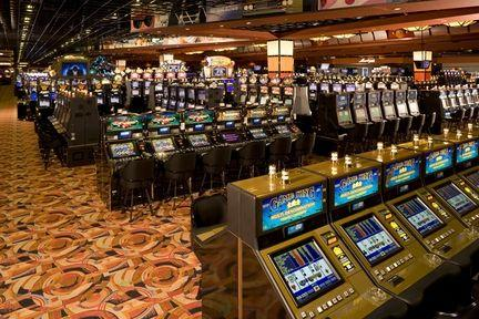 Cannery casino east side jobs wildhorse casino washington
