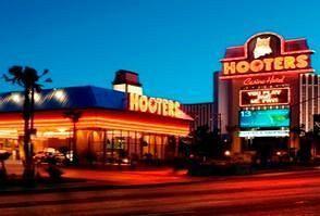 hooters casino free play