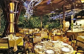 Mirage Resort And Hotel Restaurant