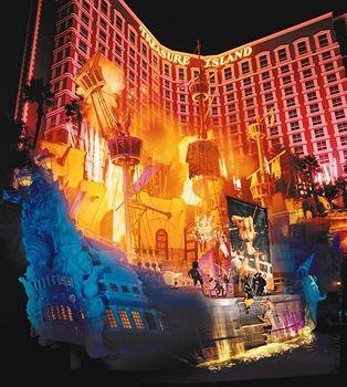 Treasure island casino minimum bets gambling license