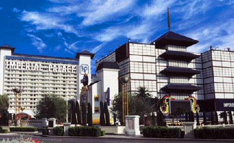 The Quad Resort Las Vegas NV