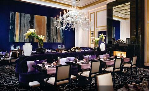 Joel Robuchon Restaurant Las Vegas Nevada