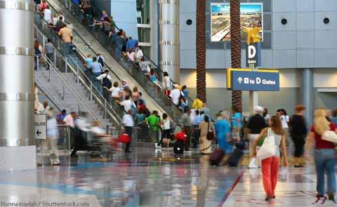 Las Vegas Airport Roundtrip Transfer NV