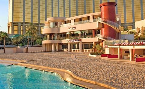 Mandalay Bay Beach Las Vegas Nv