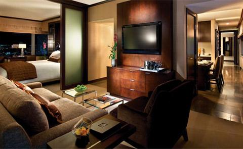 Vdara Hotel Las Vegas Nevada