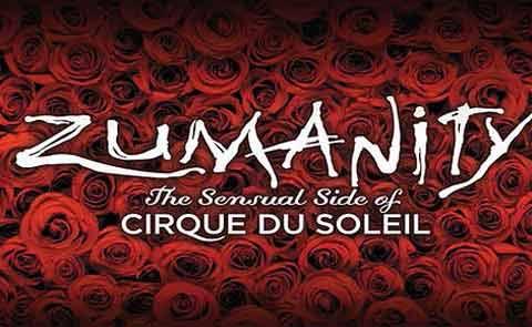 Cirque du Soleil's Zumanity